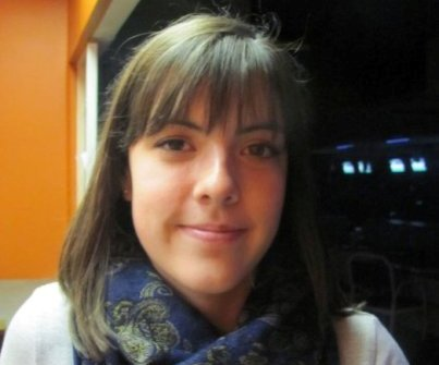 2010 - Gabrielle Porter - Tuba